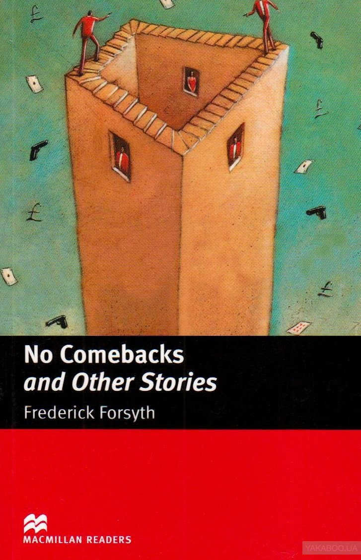No Comebacks and Other Stories: Intermediate