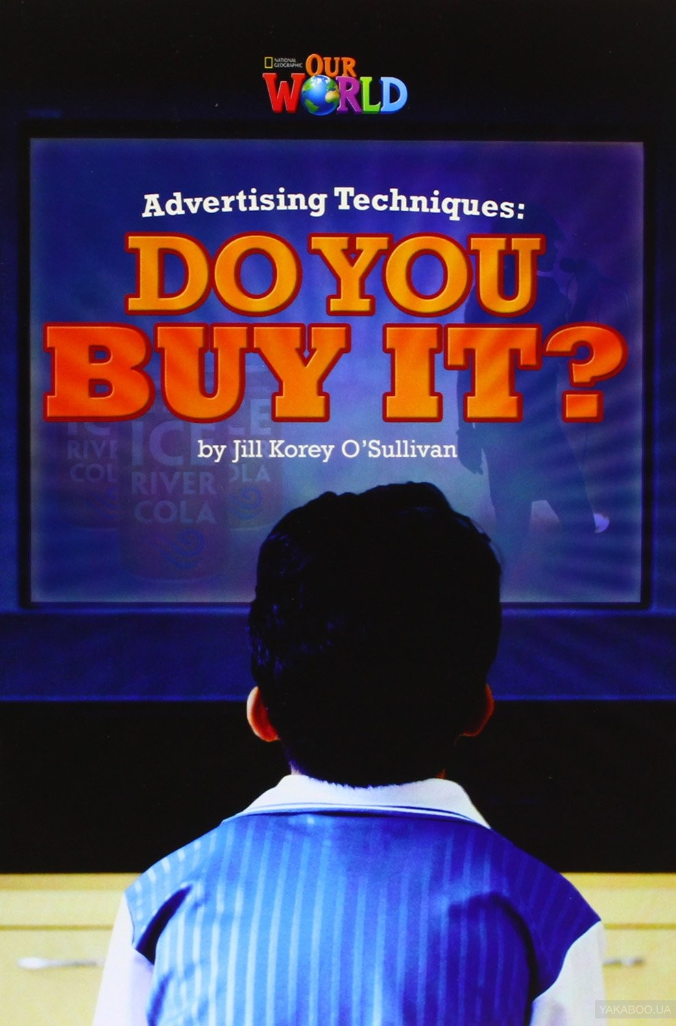 Advertising Techniques. Do You Buy it?