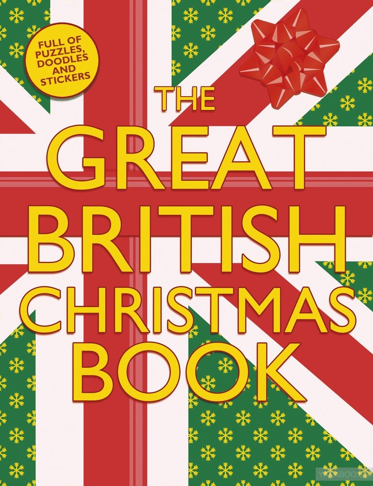The Great British Christmas Book фото