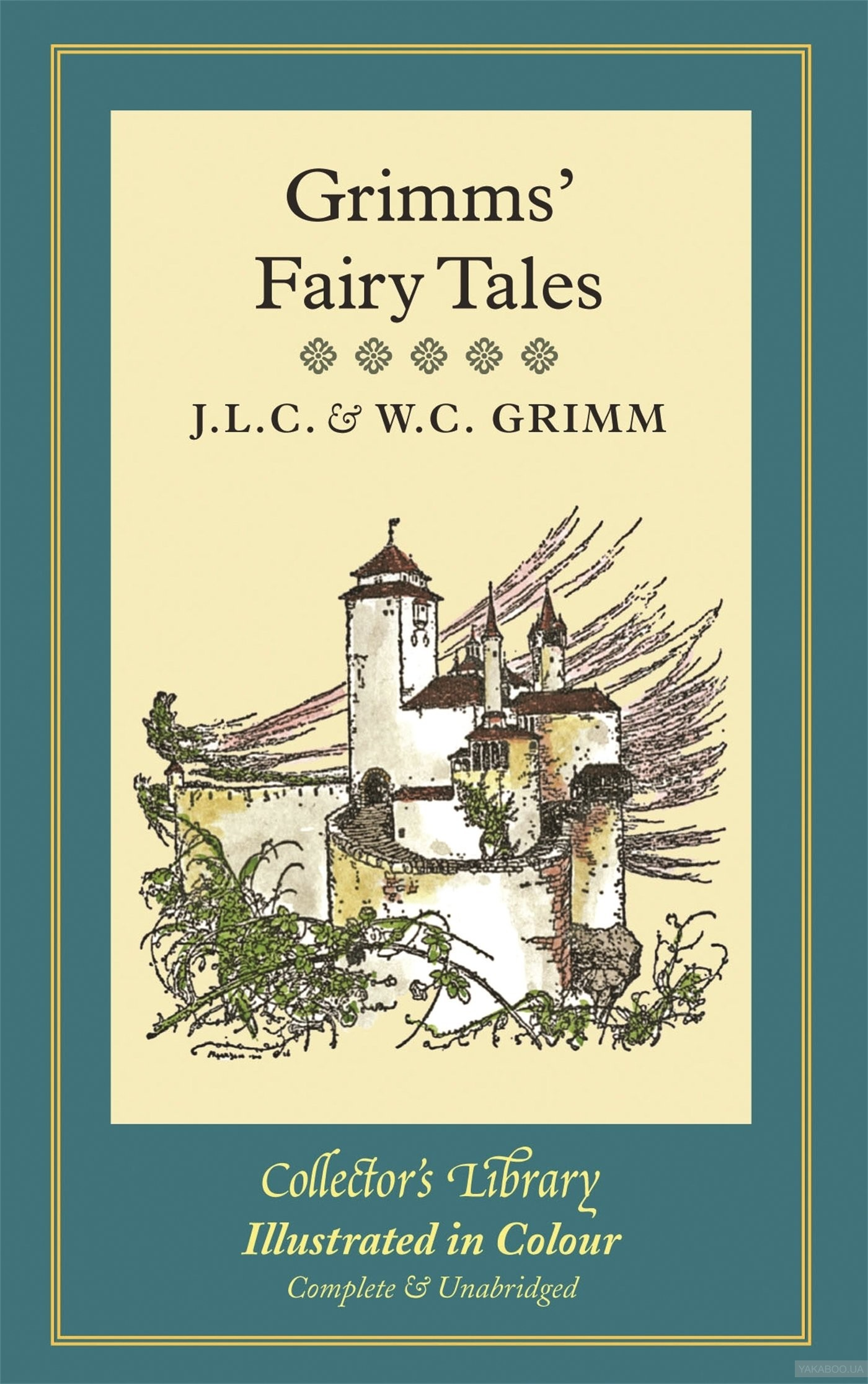 Grimms Fairy Tales фото