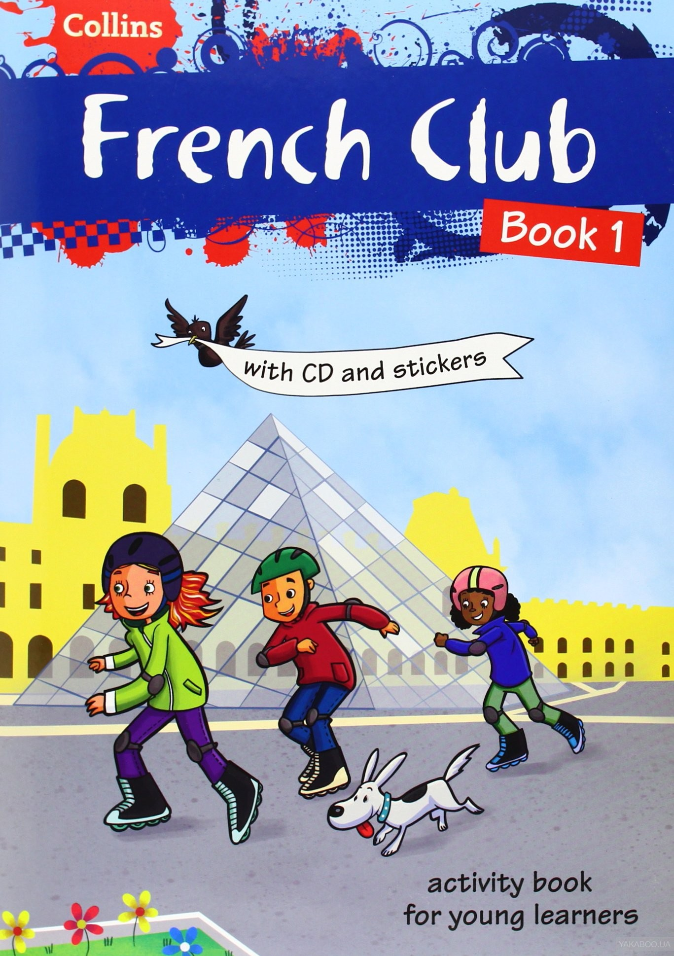 Collins French Club. Book 1