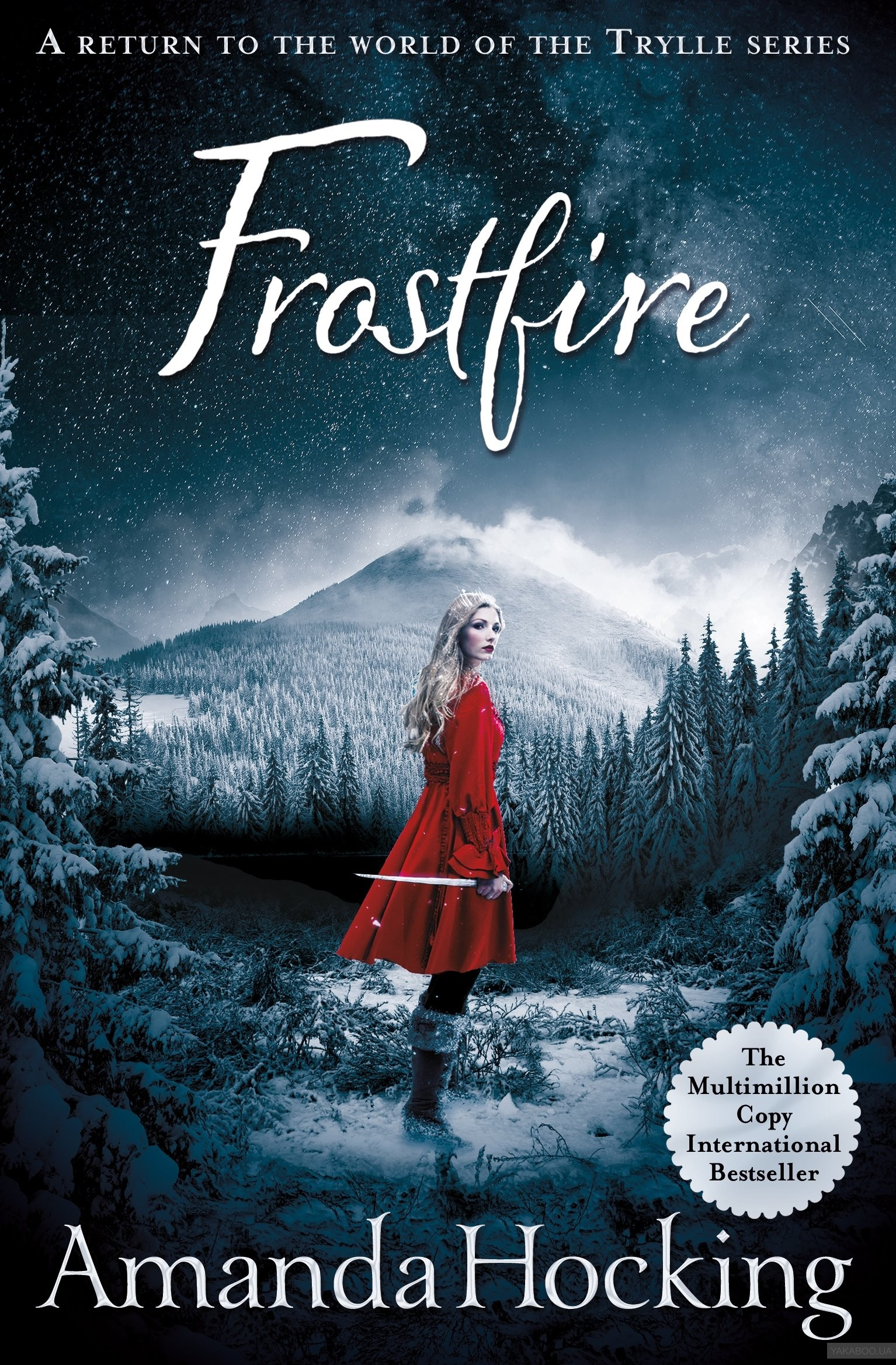 Kanin Chronicles Book 1: Frostfire