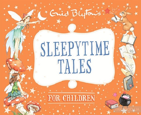 Sleepytime Tales for Children фото
