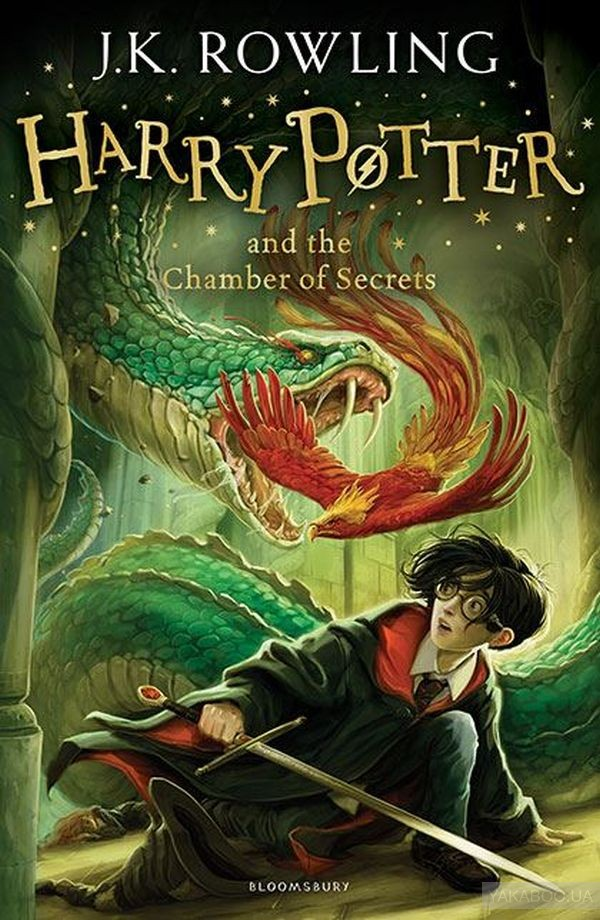 Harry Potter and the Chamber of Secrets фото