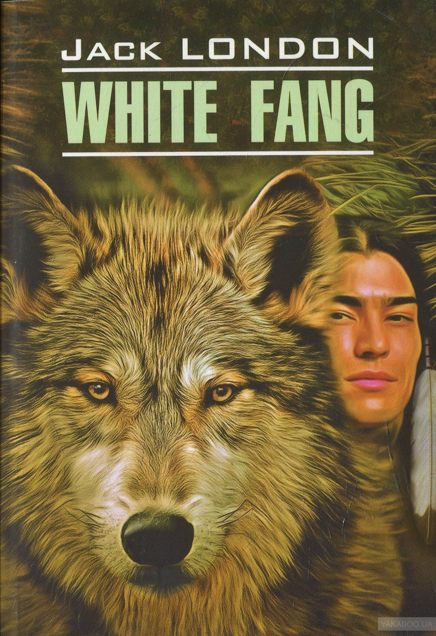 the symbolism in the short story white fang Expecting to write a short story  the themes are conveyed through london's use of symbolism and imagery which  the call of the wild, white fang & to build a fire.