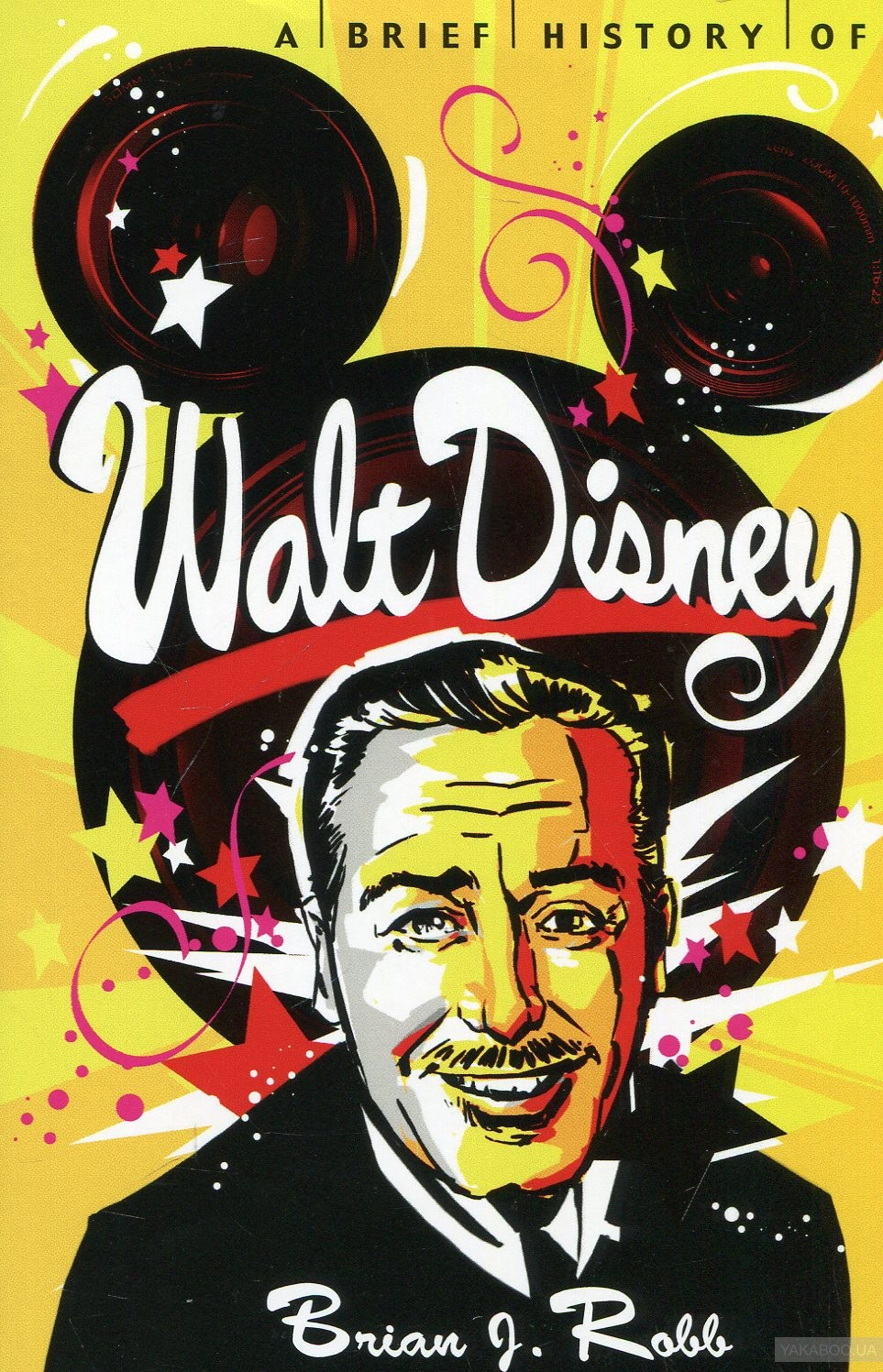 the life story of walt disney Walt disney , animator a life of walt disney 20 cities are left in the running for amazon's second headquarters — and the story of disney's secret hunt for.