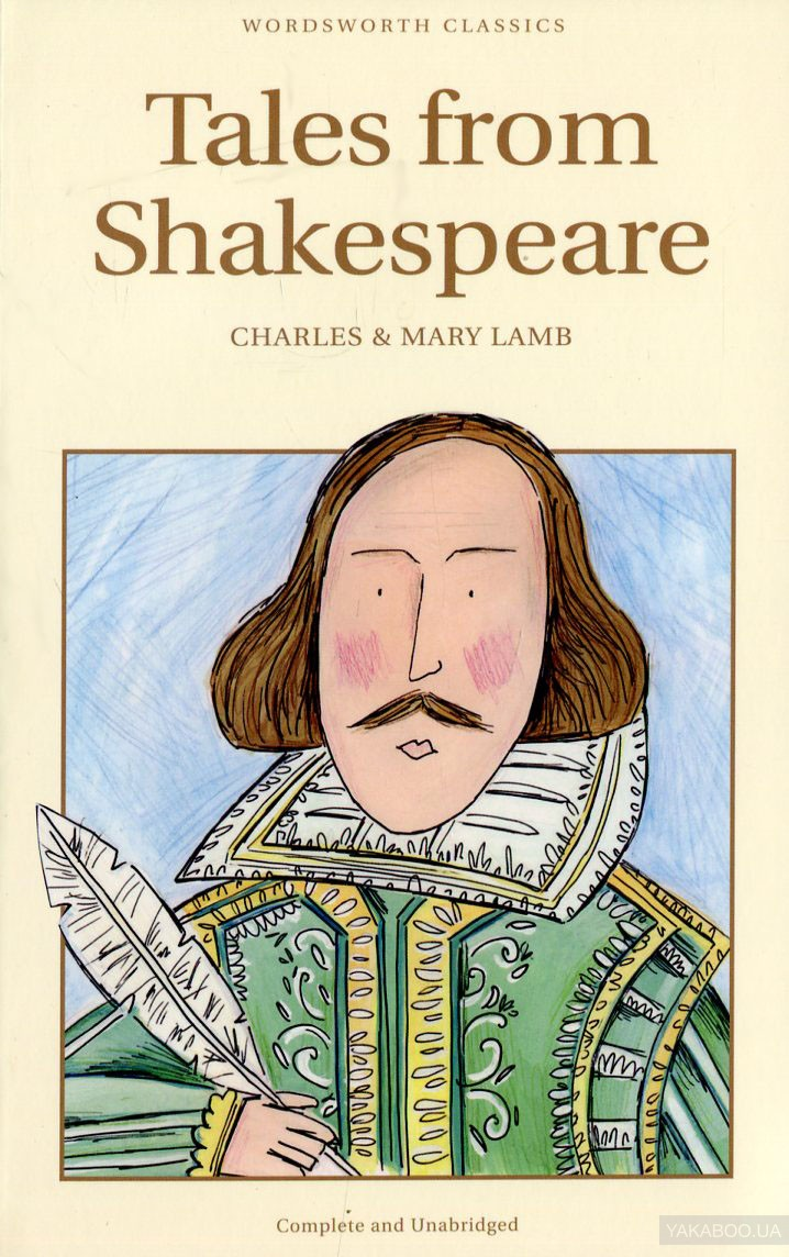 Tales from Shakespeare фото