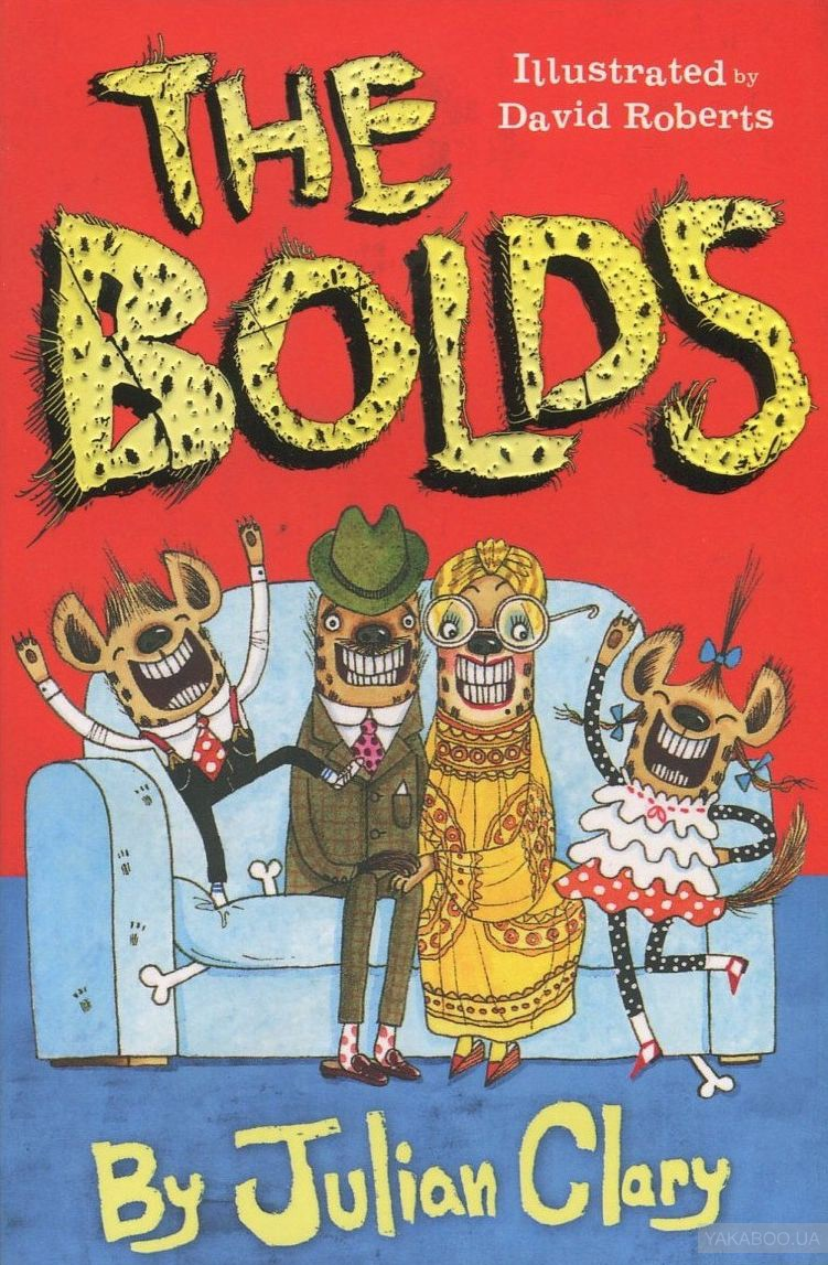 The Bolds фото