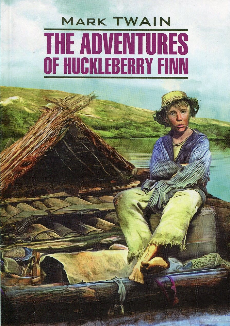 The Adventures of Huckleberry Finn фото
