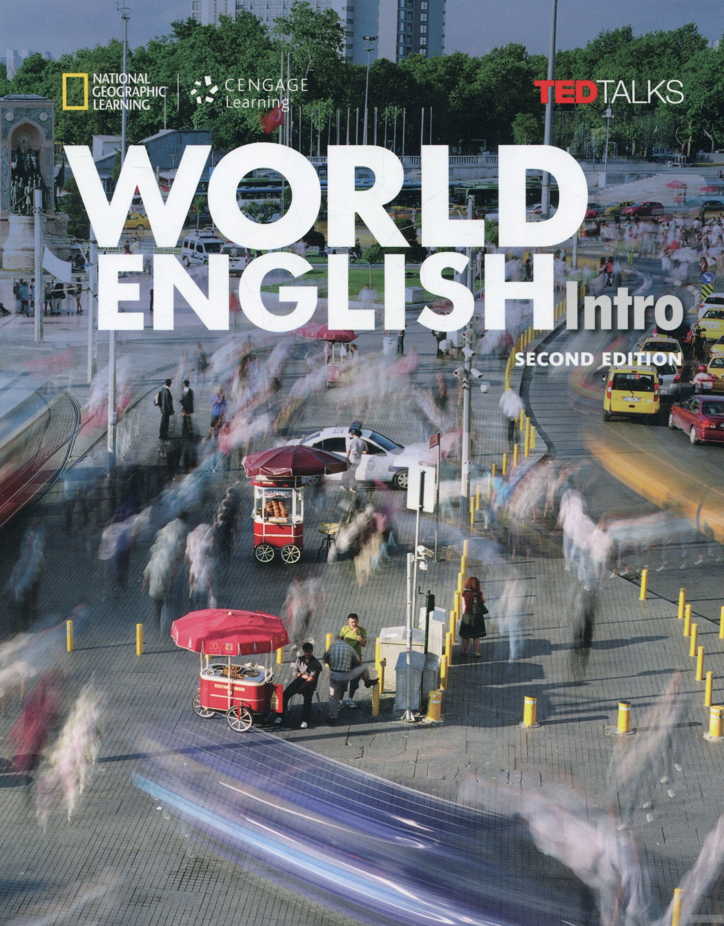 World English. Intro (+ CD-ROM)