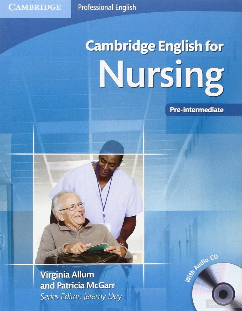 english for the professional nurse
