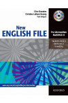 New English File: Pre-Intermediate: Multipack B