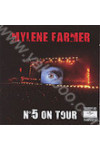 Mylene Farmer: N°5 On Tour