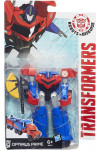 Трансформер Optimus Prime Robots In Disguise Warriors Hasbro (B0070-2)