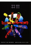 Depeche Mode: Tour of the Universe: Barselona 20/21.11.09 (DVD)