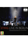 Sting: Live in Berlin (CD+DVD)