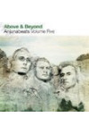 Above & Beyond: Anjunabeats Volume Five