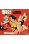 Bebo Best & The Super Lounge Orchestra: D'Jazzonga