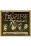 The Doors: Live From The Boston Arena 1970 (3 CD) (Import)