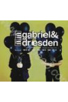 Gabriel & Dresden: Mixed for Feet vol. 1 (2 CD)