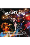 Motorhead: Better Motorhead Than Dead. Live at Hammersmith
