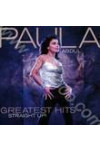 Paula Abdul: Straight Up! Greatest Hits