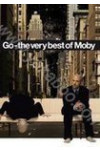 Moby: Go-The Very Best of Moby (DVD)