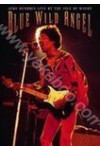 Jimi Hendrix: Live at the Isle of Wight. Blue Wild Angel (DVD)