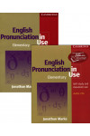 English Pronunciation in Use Elementary: Self-Study and Classroom Use (+ 5 CD)