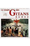 Original Soundtrack: Le Temps des Guitans. Musique de Goran Bregovic