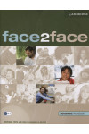 Face2face. Advanced Workbook with Key