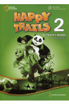 Happy Trails 2. Activity Book