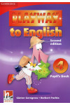 Playway to English 4. Pupil's Book