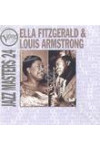 Ella Fitzgerald & Louis Armstrong: Verve Jazz Masters 24