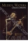 Muddy Waters: Classic Concerts (DVD)