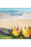 Сборник: Brazilian Lounge vol.2
