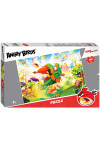 Пазл Step Puzzle Angry Birds 560 элементов (97043)