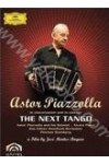 Astor Piazzolla: The Next Tango (DVD)