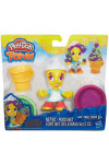 Набор пластилина Play-Doh Мороженщица Town Ice Cream Girl (B5960-1)