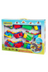 Авто Wader Kid Cars 12 шт (39243)