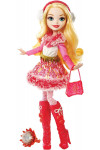 Кукла Эпл Вайт Epic Winter Ever After High Mattel Apple White (DPP79-2)