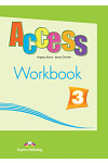 Access 3: Workbook
