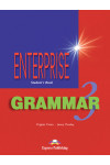 Enterprise 3: Grammar: Student's Book