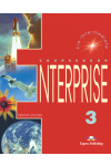 Enterprise 3: Student's Book