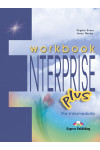 Enterprise Plus: Pre-Intermediate: Workbook