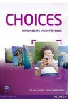 Choices Intermediate. Students' Book