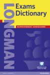 Longman Exams Dictionary (+ CD-ROM)
