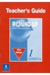 Round-Up English Grammar Practice 1. Teacher's Guide