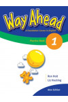 Way Ahead New 1: Grammar Practice Book