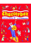 Chatterbox 3. Pupils Book